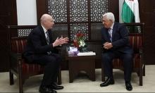 عباس رفض استقبال مبعوث ترامب خلال أحداث الأقصى