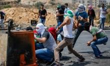 إصابة 3 أطفال برصاص مطاطي في اقتحام الاحتلال للعيزارية