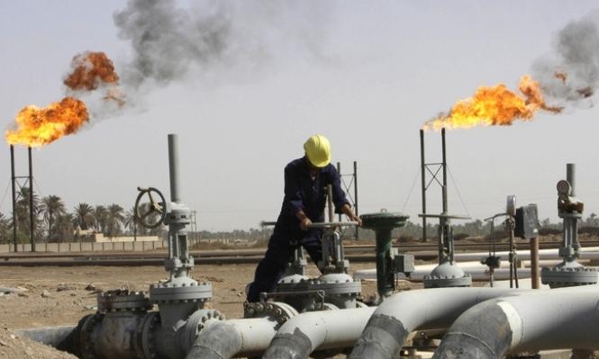 النفط يسجل أكبر زيادة أسبوعية هذا العام