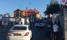 اعتقالات وتوتر في يافا بعد قتل الشرطة للشاب السعدي
