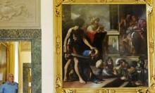 """العثور على لوحة لـ""""غورتشينو"""" تقدر بـ6 ملايين دولار بمساعدة مغربية"""