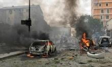 قتلى وجرحى جراء انفجار سيارة مفخخة في الصومال