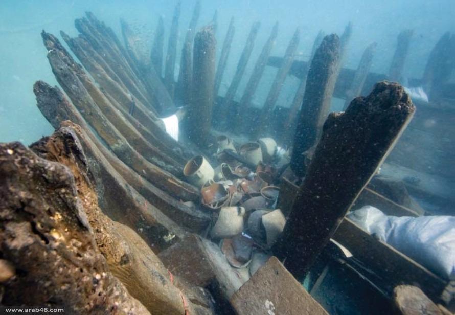 الموروث الأثري حضارة الشعوب وتاريخها الباقي