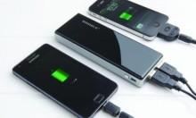 مادة جديدة تشحن هاتفك خلال ثوانٍ