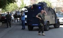 توقيف 3 جنود أتراك بعد توثيق ضربهم لشبان سوريين