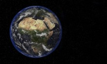 شكل الكرة الأرضية يثير جدلًا من جديد
