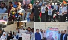 مهجة القدس: الاعتقال الإداري بات سيفا مسلطا على رقاب النخب