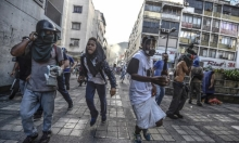 فنزويلا: 10 قتلى بفنزويلا بيوم الانتخابات وواشنطن تتوعد بعقوبات