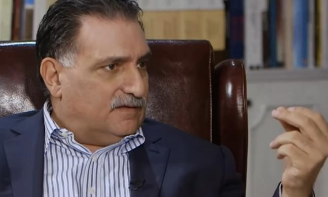 دول الحصار تواصل الفبركة والتضليل: استهداف عزمي بشارة نموذجاً