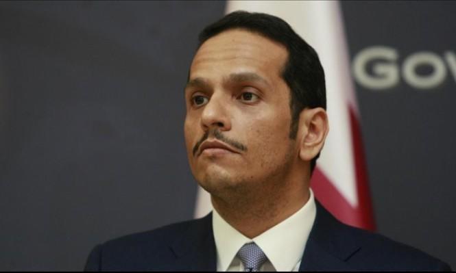 قطر: اجتماع المنامة أسفر عن مزيد من التناقضات