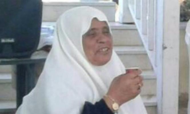 كفر قرع: تمديد أمر حظر النشر في جريمة قتل أبو شندي