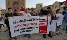 القدس: تحويل شاب للاعتقال الإداري غداة الإفراج عنه