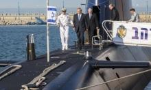 قضية الغواصات: الشرطة تحظر نشر إفادة غانور