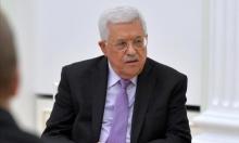 """وفد من حماس يبحث مع عباس """"تخفيف التوتر"""" بين الجانبين"""