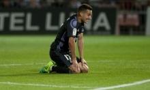 روما يسعى للتعاقد مع لاعب ريال مدريد