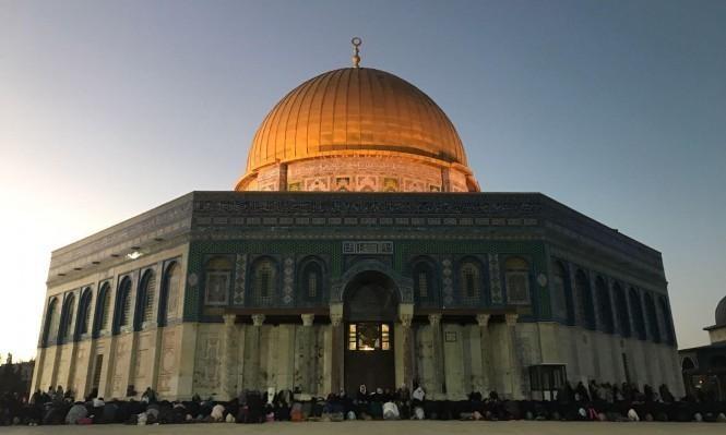 القدس: المدينة التي ترجح كفة الميزان