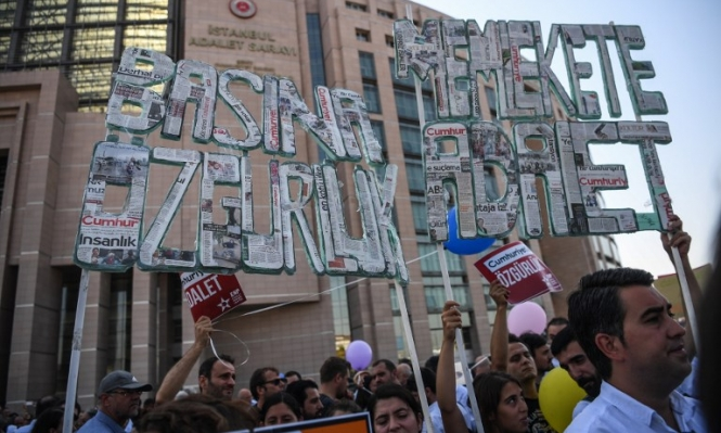 انطلاق أكبر محاكمة مرتبطة بالمحاولة الانقلابية في تركيا