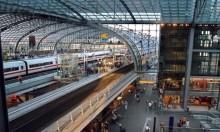 ألمانيا تبدأ بنشر كاميرات التعرف على الوجوه في محطات القطارات