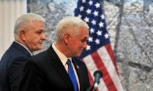نائب الرئيس الأميركي: روسيا تسعى لزعزعة استقرار البلقان