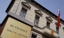 الخارجية الألمانية تستدعي السفير الفيتنامي وتطرد موظفا في سفارته
