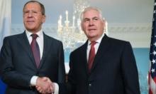 تيلرسون يحذر من تدهور بالعلاقات الأميركية الروسية
