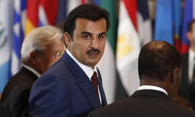 قطر تجدد استعدادها للحوار من أجل حل الأزمة الخليجية