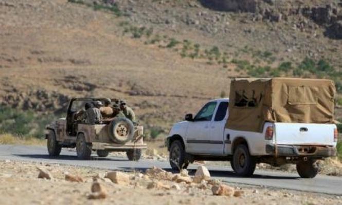 إتمام صفقة التبادل بين حزب الله وجبهة النصرة السورية