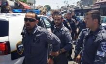 يافا: الشرطة تعتدي على عائلة مهدي السعدي