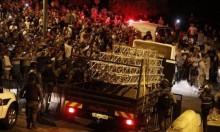 القدس: وحدة شرائح المجتمع خلال الاعتصامات أمام الأقصى