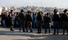 وقف التنسيق الأمني مع الاحتلال يجر إجراءات عقابية