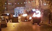 يافا: مواجهات واعتقالات بعد مسيرة احتجاجية ضد جرائم الشرطة