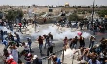 شرطي إسرائيلي متهم بالاتجار بالسلاح يتذرع بأحداث الأقصى