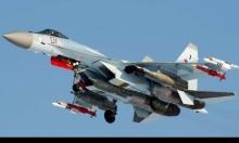 أنباء عن فشل صفقة بيع مقاتلات روسية لإيران