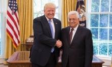 الرئاسة الفلسطينية لواشنطن: ممارسات نتنياهو تقوض مبادرة ترامب