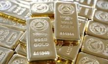 أسعار الذهب تتراجع بعد مؤشرات على تحسن الاقتصاد الأميركي