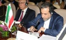 إيران: العقوبات الأميركية الجديدة انتهاك للاتفاق النووي