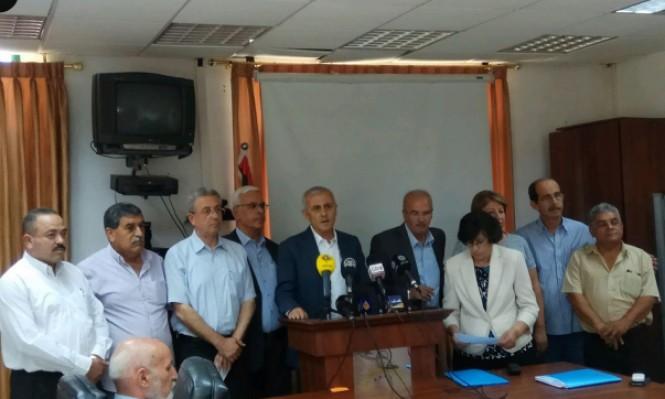 """تفاؤل فلسطيني بمبادرة """"نداء القدس"""" لإنهاء الانقسام"""