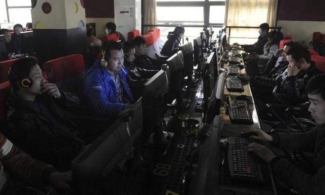 """الصين تتدرب على إغلاق مواقع إنترنت """"ضارة"""""""