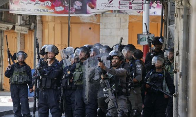 70% من اليهود الإسرائيليين يؤيدون إعدام فلسطينيين