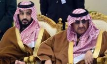 """""""صراع العروش"""" بالسعودية امتد لمجموعات الضغط بواشنطن"""