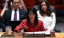 مجلس الأمن يصوت على مشروع قرار بشأن كوريا الشمالية