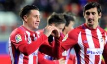 يوفنتوس يسعى للتعاقد مع لاعب أتلتيكو مدريد