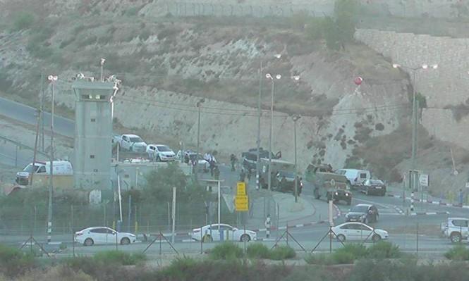 سلطات الاحتلال تسلّم جثامين أربعة شهداء