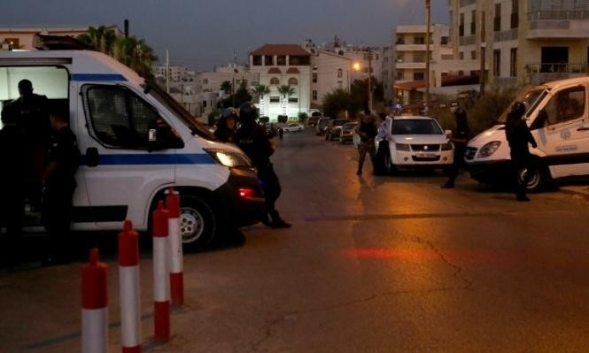 المدعي العام الإسرائيلي يجيز للشرطة الشروع بالتحقيق في قضية السفارة