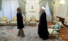 روحاني يغيب النساء عن حكومته ويواجه انتقادات الإصلاحيين