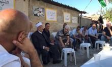 الاحتلال يحاصر منزل عائلة شماسنة تمهيدا لإخلائه
