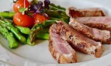 النظام الغذائي العالي الدهون مرتبط بخطر الإصابة بسرطان الرئة