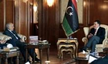موفد الأمم المتحدة لليبيا يباشر مهامه ويلتقي السراج