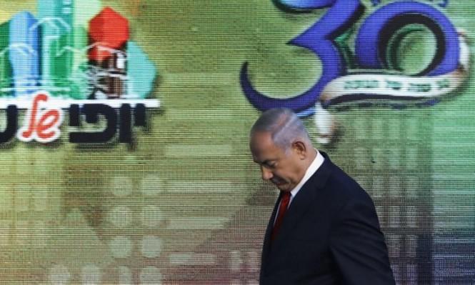 تصاعد الحراك المطالب بتقديم لوائح اتهام ضد نتنياهو