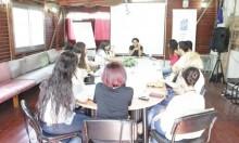 """""""أصدقاء إعلام"""": مشروع لتعزيز المُبادرات الشبابيّة"""